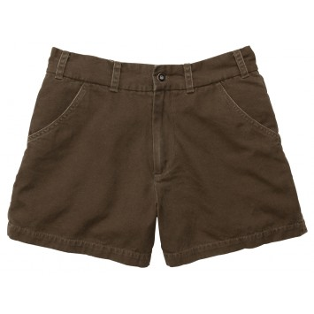 WLS Fishing Short: Hunter Green